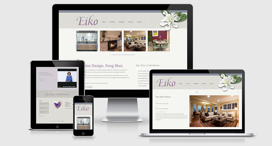 eiko-website