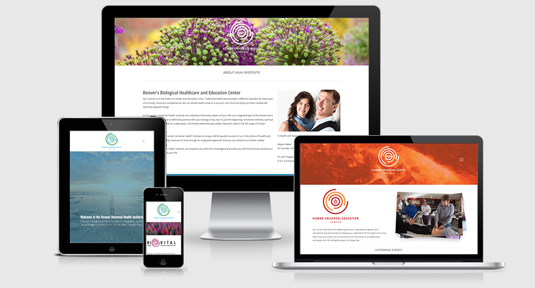 huhi-website