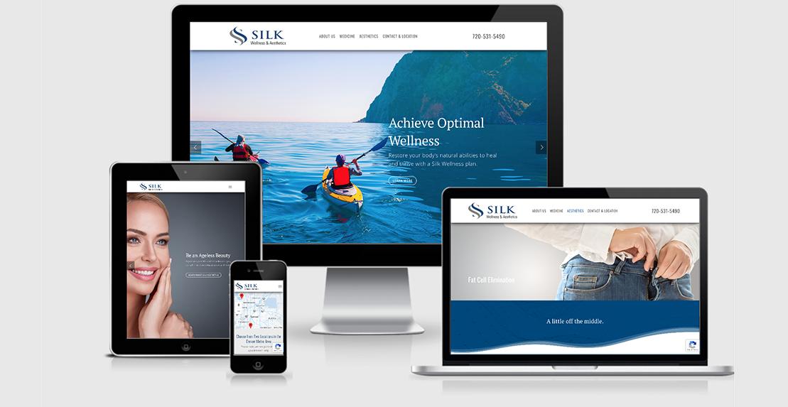 silk-website